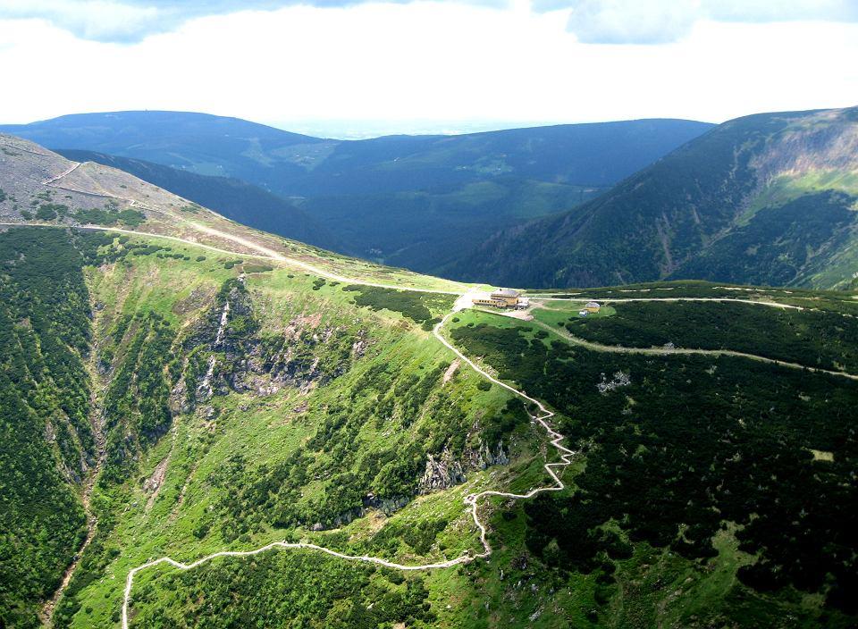 Najciekawsze szlaki g�rskie na szczyty na Dolnym �l�sku [PRZEGL�D]