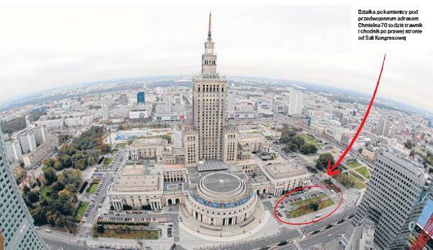 Reprywatyzacja w Warszawie. Resort sprawdza całe lata