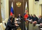 Putin nakazuje wycofa� wojska znad granicy Ukrainy, Zach�d nie potwierdza, a NATO zapewnia: Obronimy ka�de pa�stwo cz�onkowskie [PODSUMOWANIE]