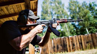 Chris Kyle to najskuteczniejszy snajper w historii amerykańskich sił zbrojnych