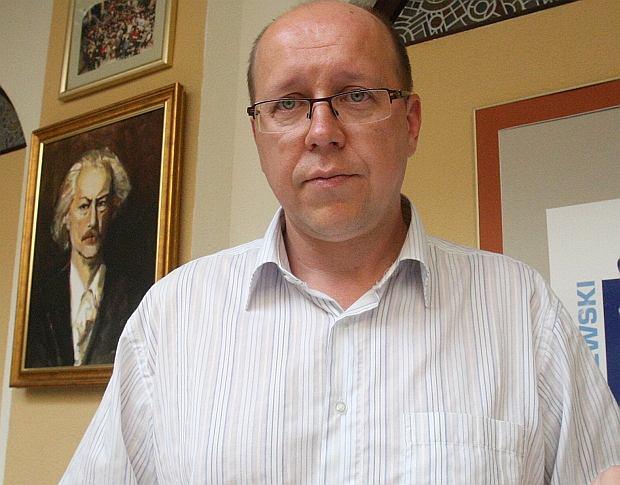 Adam Kalbarczyk