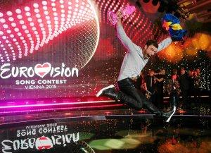 Reprezentujący Szwecję piosenkarz Mans Zelmerloew zwyciężył w sobotnim finale tegorocznej edycji Konkursu Piosenki Eurowizji, pokonując rywali z Rosji i Włoch. W finale, który odbył się w Wiedniu, Polka Monika Kuszyńska zajęła 23. miejsce na 27 uczestników.
