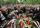 Pogrzeb genera�a z honorami