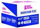 Magnesium Plus - płynny magnez od NoblePharma