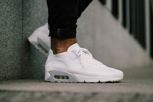 89e50871e7fa8 Białe sneakersy Nike, Adidas i Reebok. Kultowe modele w wiosennej odsłonie