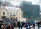 Kijowskie awantury o architekturę