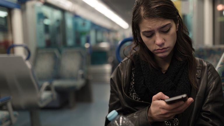 Depresja to choroba, z którą zmaga się ponad 300 mln ludzi na świecie