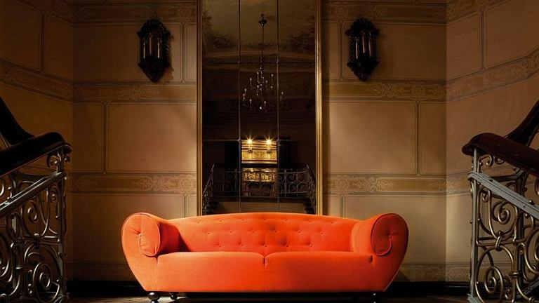 Sofa Marylin, producent SITS, kolekcja Coctail&Design