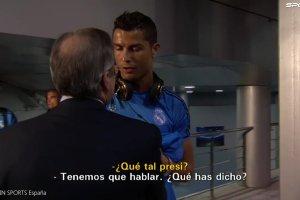 Primera Division. Dlaczego Cristiano Ronaldo podsyca plotki transferowe?