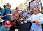 Europa na Widelcu. W środę rusza wielkie kulinarne święto