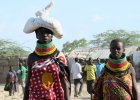Rewolucja w kenijskich obozach: uchod�cy zap�ac� za �ywno�� kart� SIM