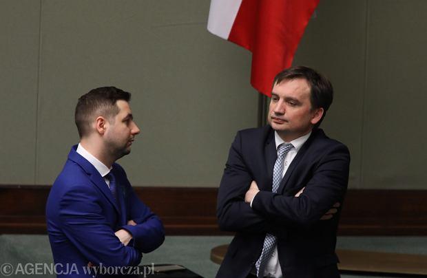 Zdjęcie numer 3 w galerii - Fundusz Sprawiedliwości. TVN24: Jaki i posłowie od Ziobry dzielili dotacje dla OSP w swoich okręgach