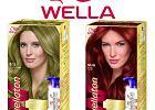 Koloryzacja włosów z marką Wellaton