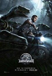 Jurassic World 2D - baza_filmow