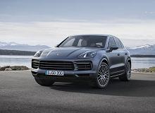 Mało kto się tego spodziewał. Porsche pozwie Audi za silniki Diesla?