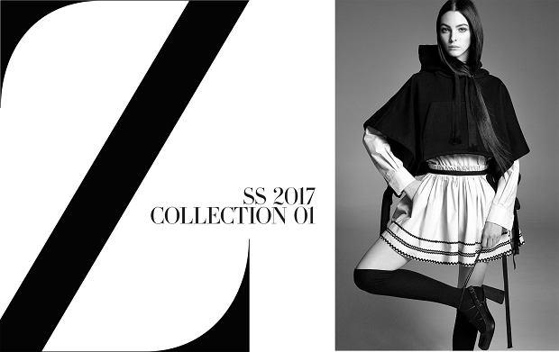 Nowa kolekcja ZARA wiosna-lato 2017 - kampania sfotografowana przez Stevena Meisela