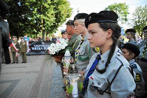 Upomnieli si� o niepodleg�o��. 69. rocznica Powstania Warszawskiego