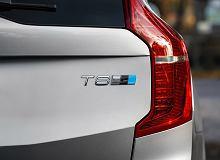 Volvo XC90 Polestar | Dłubanie przy hybrydzie