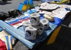 Wielkie targowisko na Majdanie. Nasza reporterka w Kijowie sprawdza, czym handluj� w kolebce ukrai�skiej rewolucji