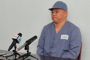 Korea P�nocna odes�a�a chorego ameryka�skiego zak�adnika do obozu