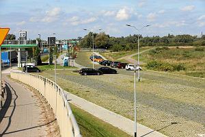 Komisja rewizyjna zajmie się pustym parkingiem zbudowanym za siedem milionów złotych