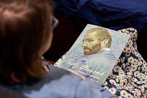 Festiwal Polskich Filmów Fabularnych w Gdyni: Kryminał i van Gogh na ekranie