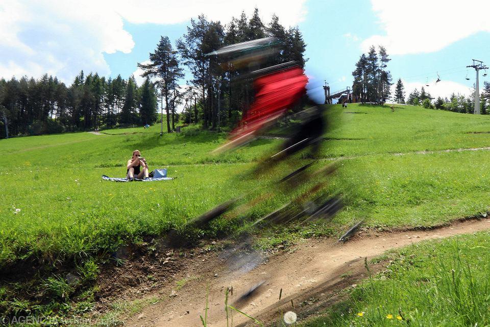 Downhill (zdjęcie poglądowe)
