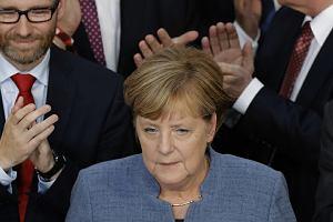 Rynek ma powody, żeby martwić się wynikiem wyborów w Niemczech. Ale na razie udaje, że tego nie widzi