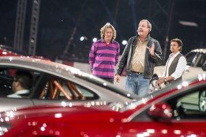 Clarkson, Hammond i May zn�w w Polsce!