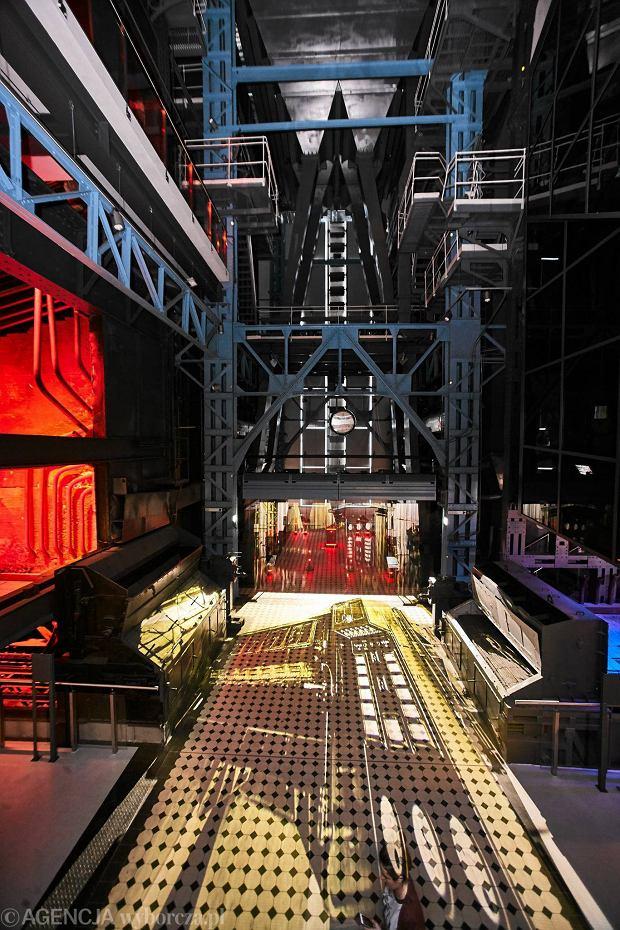 Zdjęcie numer 14 w galerii - Centrum Nauki i Techniki EC1. Zajrzyj do wnętrza elektrowni [ZDJĘCIA]