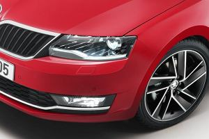 Skoda Rapid po faceliftingu | Ceny w Polsce | Więcej niż za budżetowe sedany