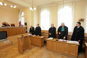Generał policji Mieczysław K. znów stanie przed szczecińskim sądem