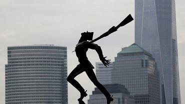 Pomnik Katyński w Jersey