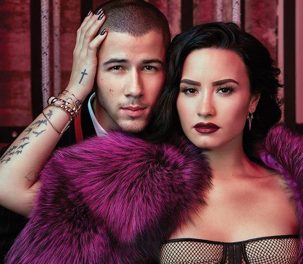 Szczera rozmowa przyjaciół. Demi Lovato i Nick Jonas opowiadają o wspólnej trasie koncertowej, początkach w Disney Channel i problemach dorosłego życia.
