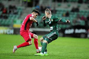 Śląsk nawiązał współpracę z Kolejami Dolnośląskimi: taniej na mecz do Wrocławia