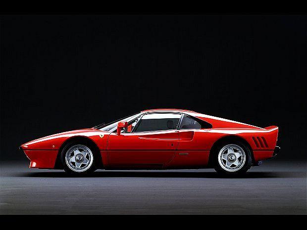 Auto produkowane było tylko przez rok, w latach 1984-1985