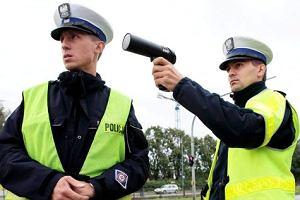 Jedziesz na weekend? Uwa�aj na wy�sze mandaty za drogowe wykroczenia!