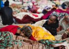 """""""Chcia�em po�o�y� si� i umrze�"""" - wstrz�saj�cy raport o porwaniach Erytrejczyk�w"""