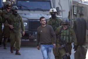 Izrael: zagin�o 3 nastolatk�w. Premier oskar�a Hamas. Zatrzymano 80 Palesty�czyk�w