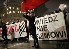 11 listopada w Warszawie: Marsz antyfaszystowski i Niepodległa Europejska
