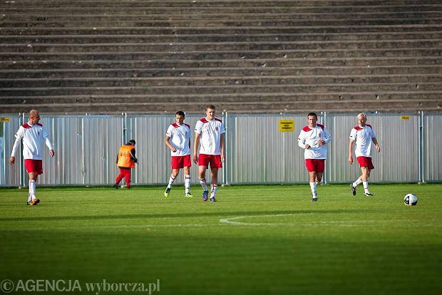 Piłkarze ŁKS od najbliższego meczu będą występować w strojach z logo nowego sponsoraPiłkarze ŁKS
