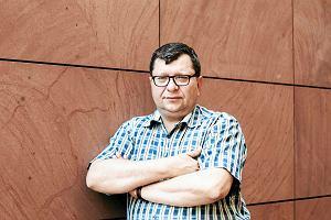 Zbigniew Stonoga uderza w katowicki s�d. S�dziowie zawiadamiaj� prokuratur�