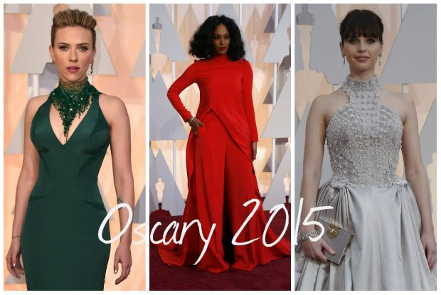 Oscary 2015: 13 największych rozczarowań z czerwonego dywanu