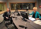 """Tusk w TOK FM: """"Jak patrz� na naszych - po�al si� Bo�e - polityk�w na Krymie..."""", """"Brutalna prawda o NATO, to..."""" [5 CYTAT�W]"""