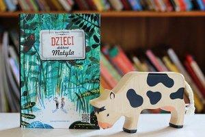 Nie tylko encyklopedie - 15 ksi��ek o polskiej przyrodzie dla dzieci i ich doros�ych