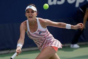 Ranking WTA. Agnieszka Radwańska minimalnie awansowała