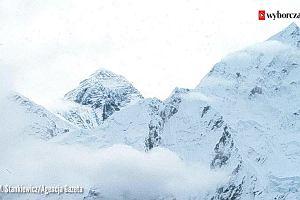 Zdobywca najwyższych szczytów świata mówi o tym, co ciągnie go w góry