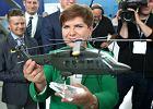 Manewry helikopterowe PiS, czyli co innego obieca�, co innego rz�dzi�