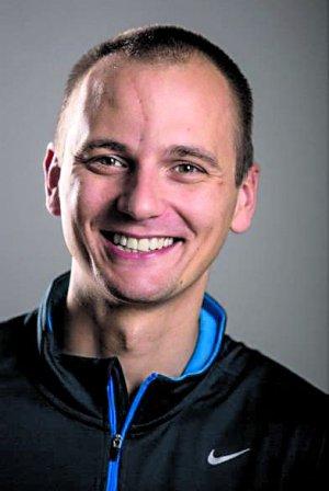 Dr Szczepan Wiecha