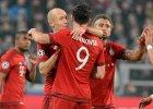 Rado�� pi�karzy Bayernu